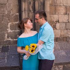 Wedding photographer Lyudmila Shabalovskaya (lish). Photo of 08.07.2015