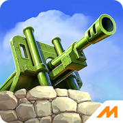 Toy Defense 2 — TD Battles MOD APK 2.14.3 (Unlimited Money)
