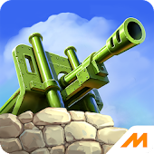 Toy Defense 2: Tower Defense Game