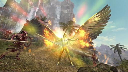神战:权力之眼 - 神秘的失踪王国