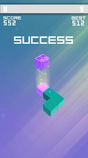 Splashy Cube: Color Run 12