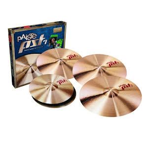 Paiste PST 7 Light Bigpack - Cymbalpack