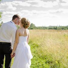 Wedding photographer Ekaterina Egorova (egorovaekaterina). Photo of 04.12.2015