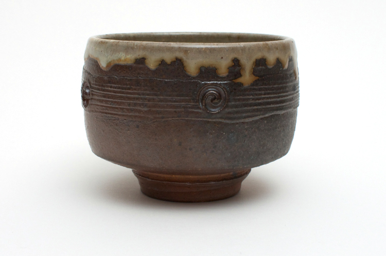Mark Griffiths Ceramic Tea Bowl 005