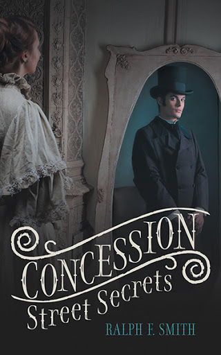Concession Street Secrets cover
