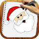 Learn to Draw Christmas for PC-Windows 7,8,10 and Mac