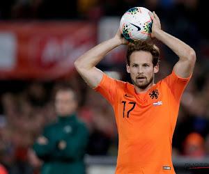 """Daley Blind is cynisch na kwalificatie van Oranje: """"Dat kan alleen maar in Nederland"""""""