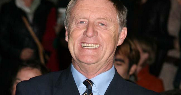 Chris Tarrant thinks Who Wants to Be a Millionaire? has 'run its course'