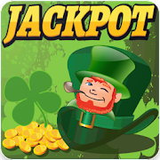 Lucky Charm JACKPOT : Royal Irish Rich Slots