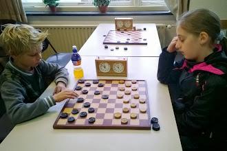 Photo: Van der Wieletoernooi/Jeugcup Noord-Holland. Zondag 1 december 2013