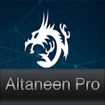 Altaneen Pro Icon