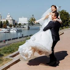 Wedding photographer Aleksey Grevcov (alexgrevtsov). Photo of 09.02.2019