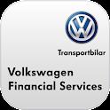Volkswagen Transp. Körjournal icon