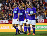 Spelers Beerschot Wilrijk zoeken verklaringen voor 3-0-verlies