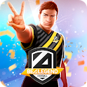 Be A Legend: Real Soccer Champions Game icon