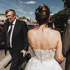 Nhiếp ảnh gia ảnh cưới Roman Korolkov (mrkorolkov). Ảnh của 24.07.2019