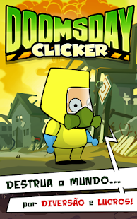 Doomsday Clicker Screenshot