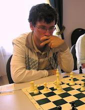 Photo: Андрей Костин - чемпион провинции среди юниоров 2004