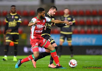 Bizar: dit weekend nog op de Belgische voetbalvelden, nu officieel terug naar eigen land wegens 'aanpassingsproblemen'