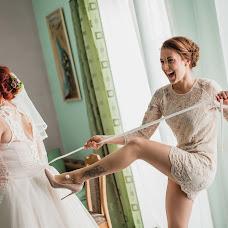 Wedding photographer Lita Akhmetova (litah). Photo of 25.04.2018