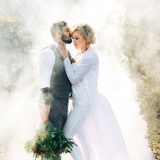 Vestuvių fotografas Aleksandr Saribekyan (alexsaribekyan). Nuotrauka 05.09.2019