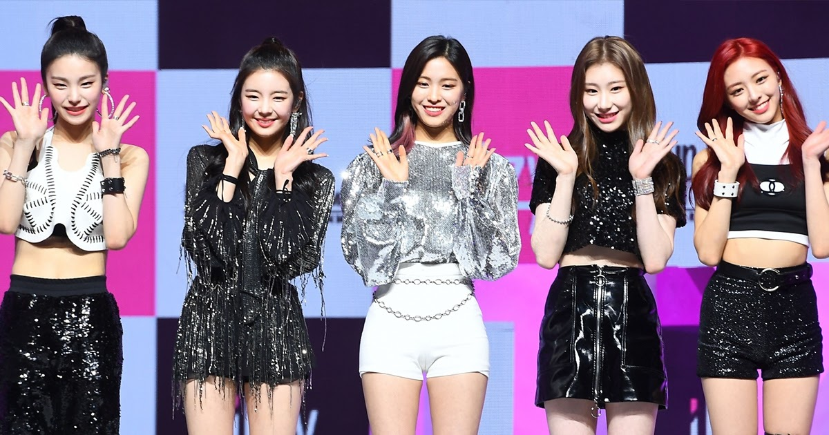 ITZY: ITZY Share How They Initially Reacted To Their Team Name