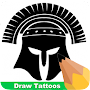 How To Draw Tattoos APK icon