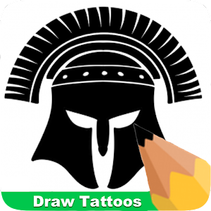 Tải Game How To Draw Tattoos
