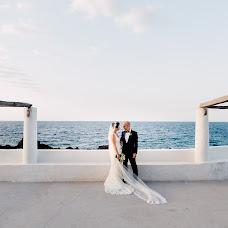 Wedding photographer Antonio La malfa (antoniolamalfa). Photo of 28.11.2017