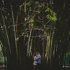 Wedding photographer Kareline García (karelinegarcia). Photo of 10.04.2015