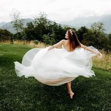 Wedding photographer Alena Litvinova (LITVINOVASOCHI). Photo of 11.11.2017