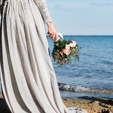 Fotógrafo de bodas Yuliya Krasovskaya (krasovska). Foto del 21.08.2017