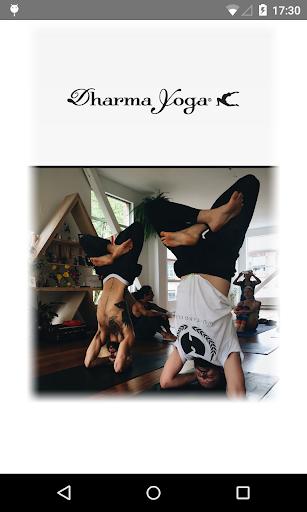 Dharma Yoga Vancouver