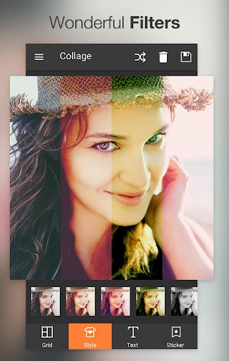 Photo Collage Editor screenshot 21