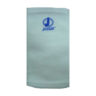 codera elastica blanca jogger t/m