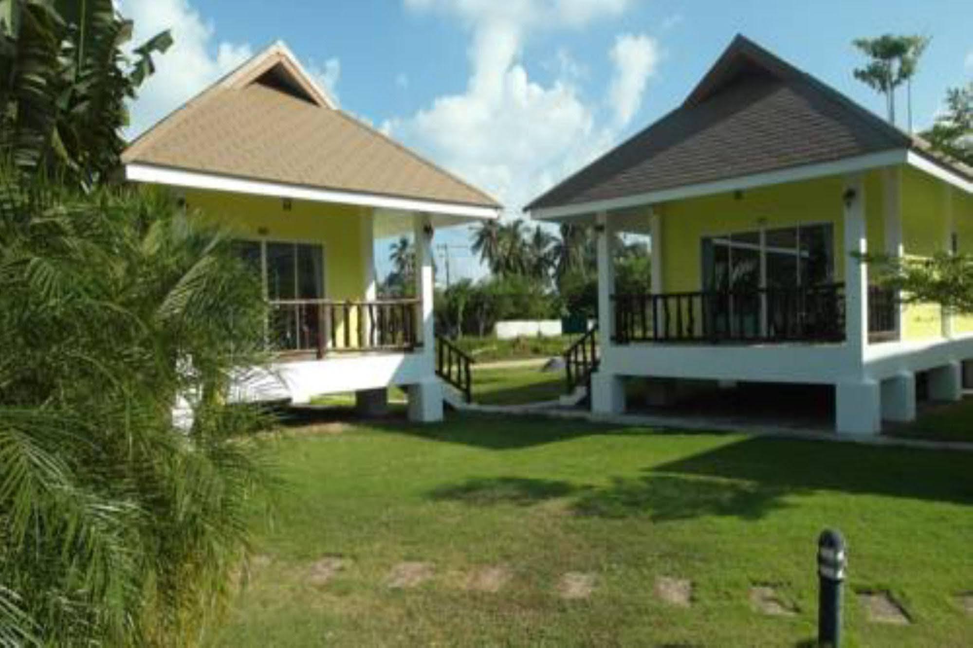 Thipburee Resort