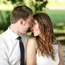 Wedding photographer Svetlana Boynovich (Sveta77). Photo of 20.07.2015