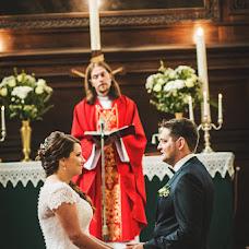 Wedding photographer Niks Freimanis (niksfreimanis). Photo of 14.03.2018