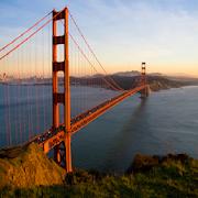San Francisco Tourist