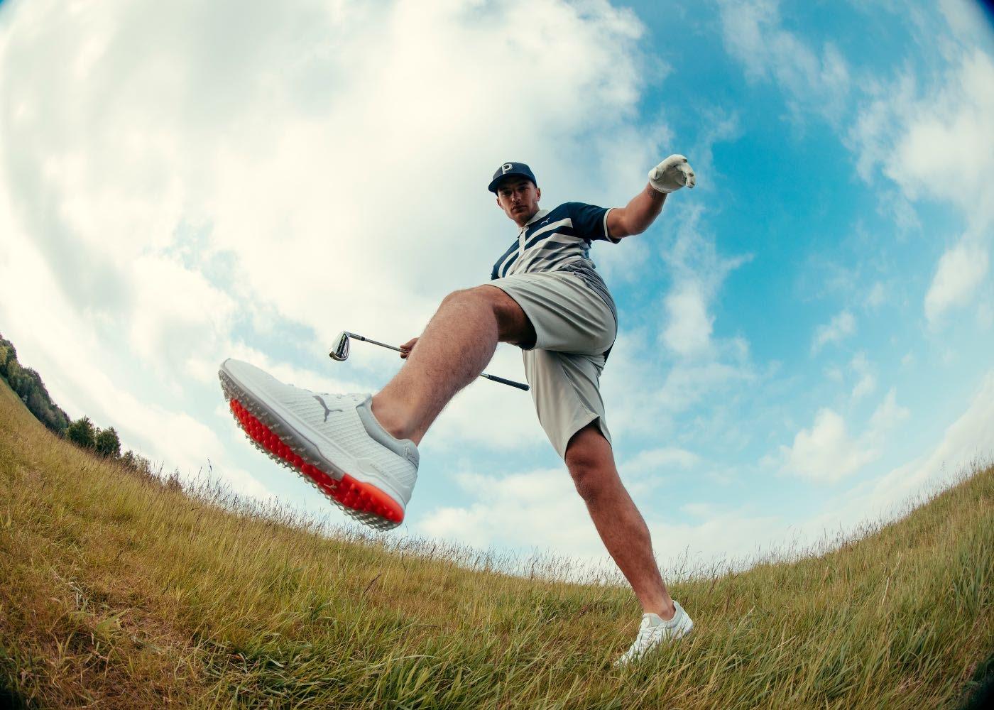 Golfskor Puma Proadapt Alphacat