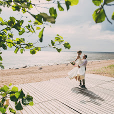 Wedding photographer Katerina Sokova (SOKOVA). Photo of 26.07.2015