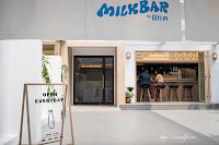 Milk Bar by BKA