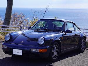 911 964A 1992 Carrera 2のカスタム事例画像 Hiroさんの2018年12月28日21:48の投稿