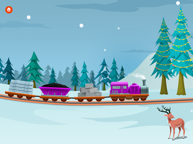 Train Builder Screenshot 13