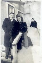 Photo: Harold and Etta