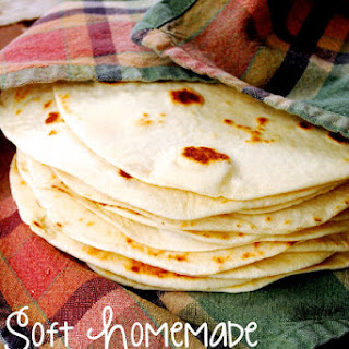 Frying Tortillas Without Oil Recipes
