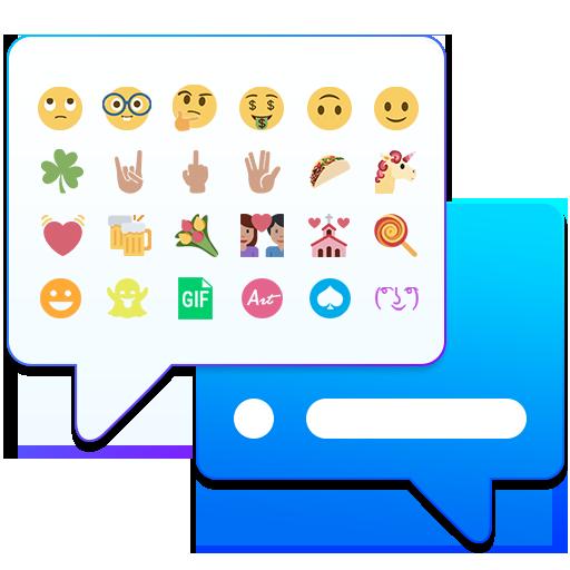 SMS Messenger –SMS Blocker