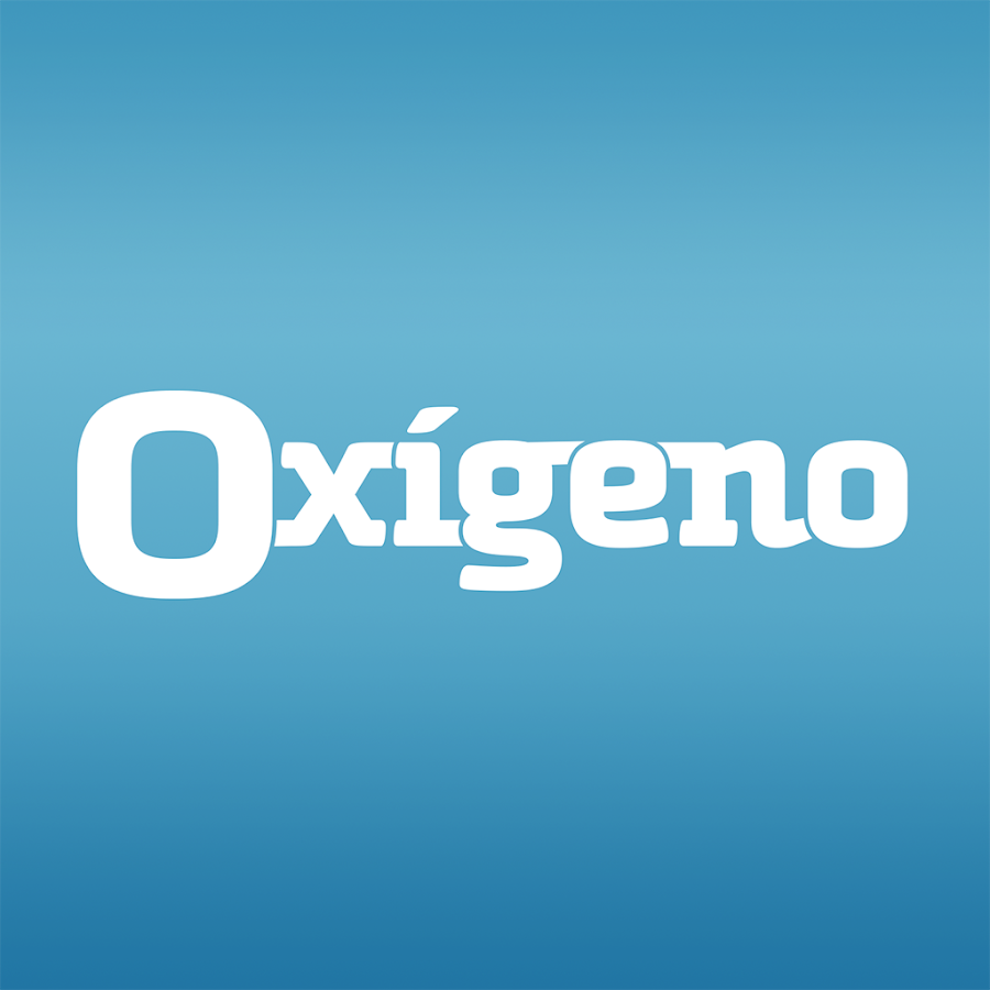 Oxigeno- screenshot