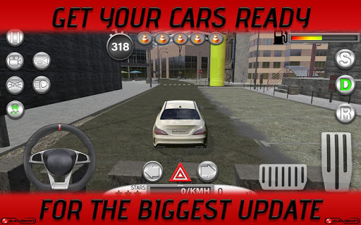 Parking Simulator 2020 | Car games android2mod screenshots 1