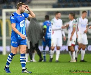 """OH Leuven moest match volmaken met tien: """"We moesten hem van het veld trekken, ben er oprecht bezorgd over"""""""